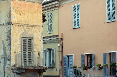 Mondovi, Piemonte, Italy, buildings, history