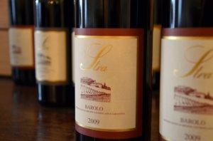 Wine Novello tasting
